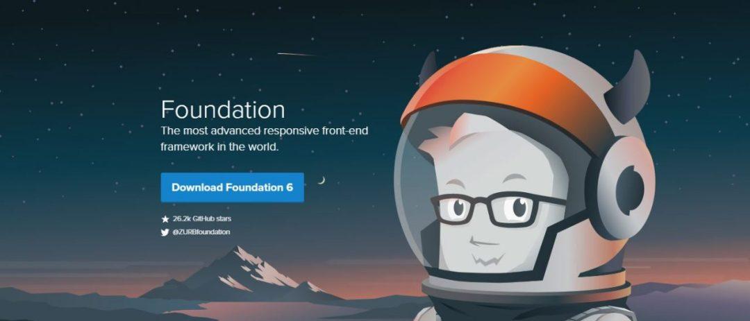 Foundation - Front-End Framework