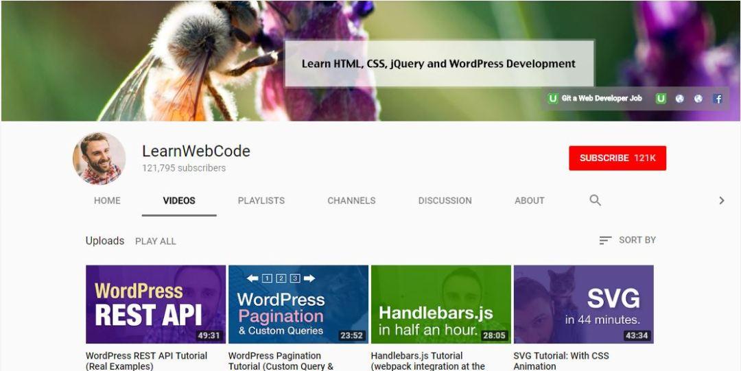 Learn Web Code