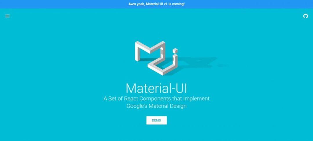 Material UI