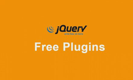 20 Best Free jQuery Plugins