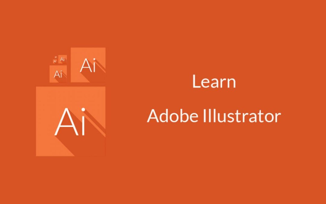Learn Adobe Illustrator
