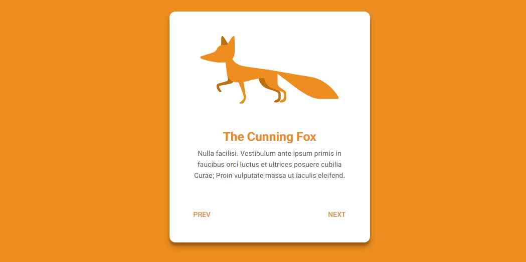 10+ Material Design Card Examples
