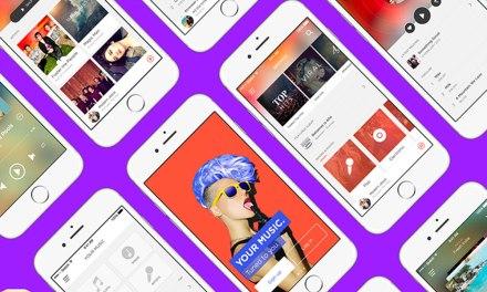 25+ Free Mobile UI Kits for App Designer