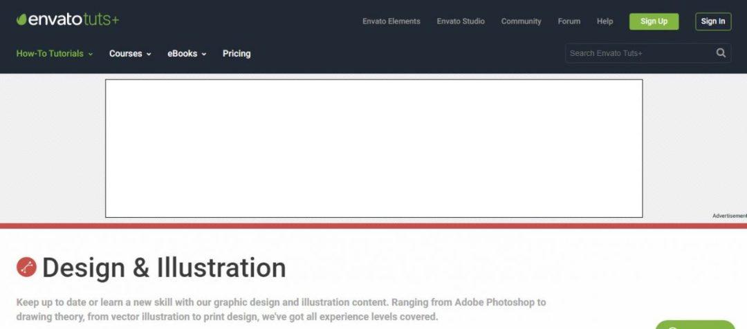 Envatotuts+ -Design and Illustration