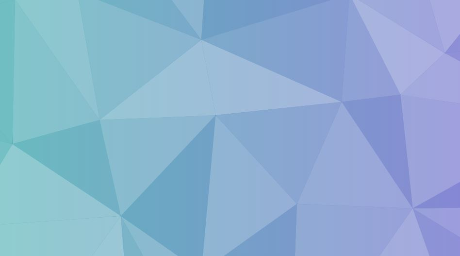 Tesselation Transition - Background Pattern Animation