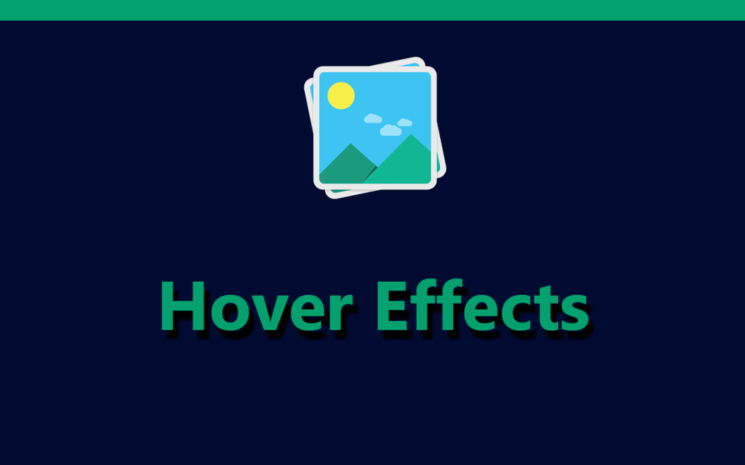 jQuery Hover Effects Plugins