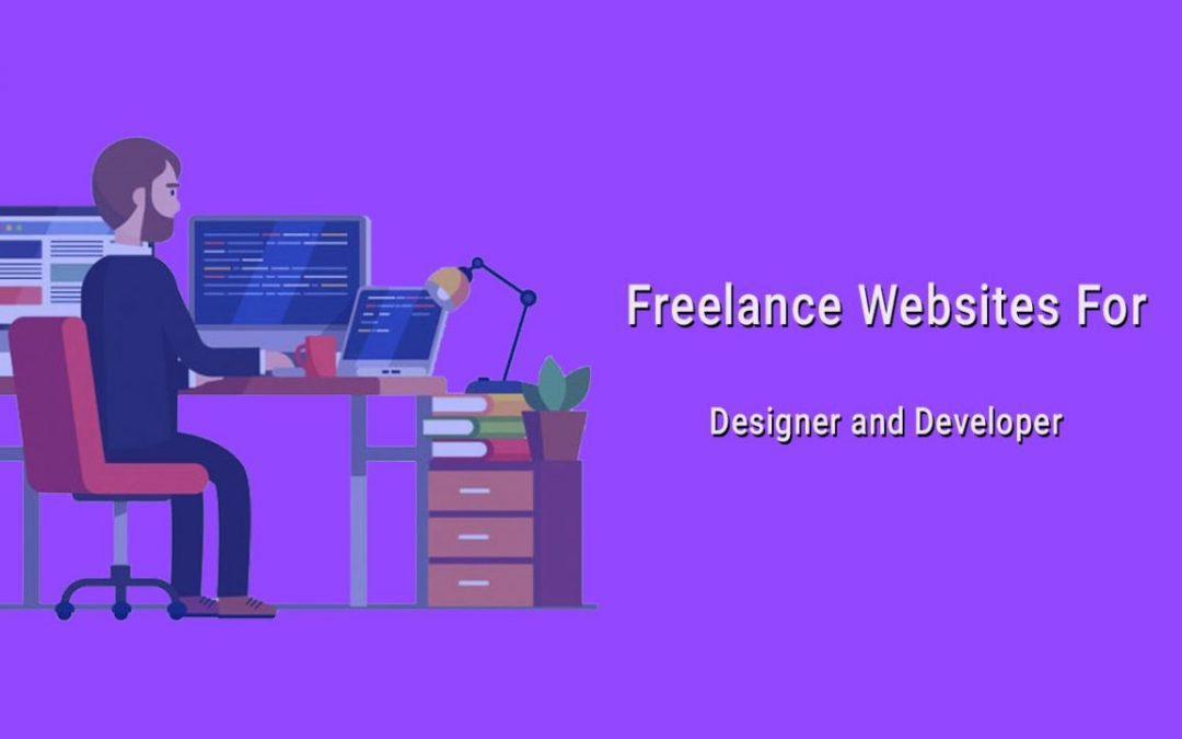 6 Best Freelance Website For Designers and Developers 2020