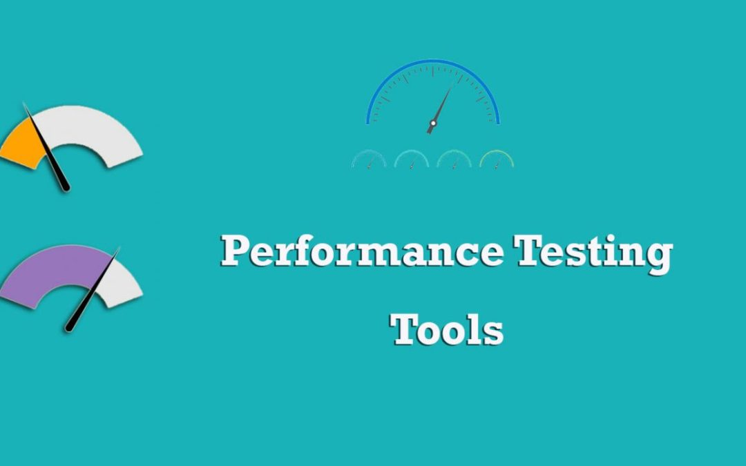 Website Performance Testing Tools