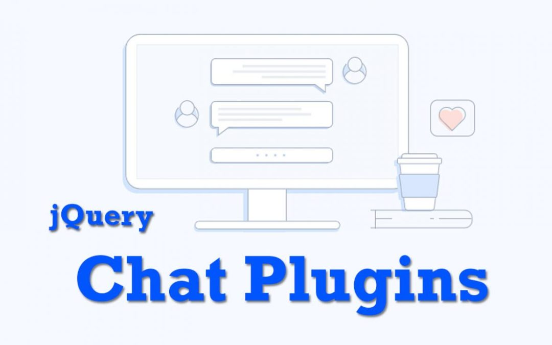 jQuery Chat Plugins