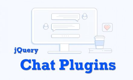 Best jQuery Chat Plugins for Developers
