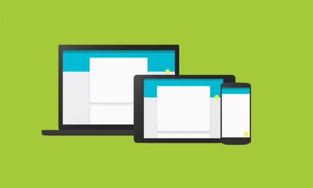 6 Most Popular Material Design CSS Frameworks for 2020