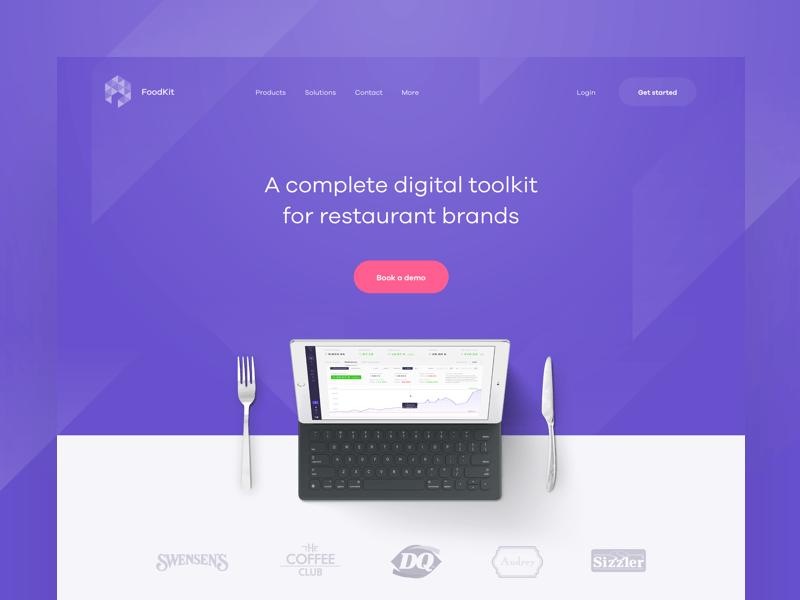 FK — Homepage
