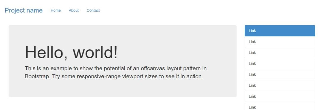 Navbar Fixed on Scrolling