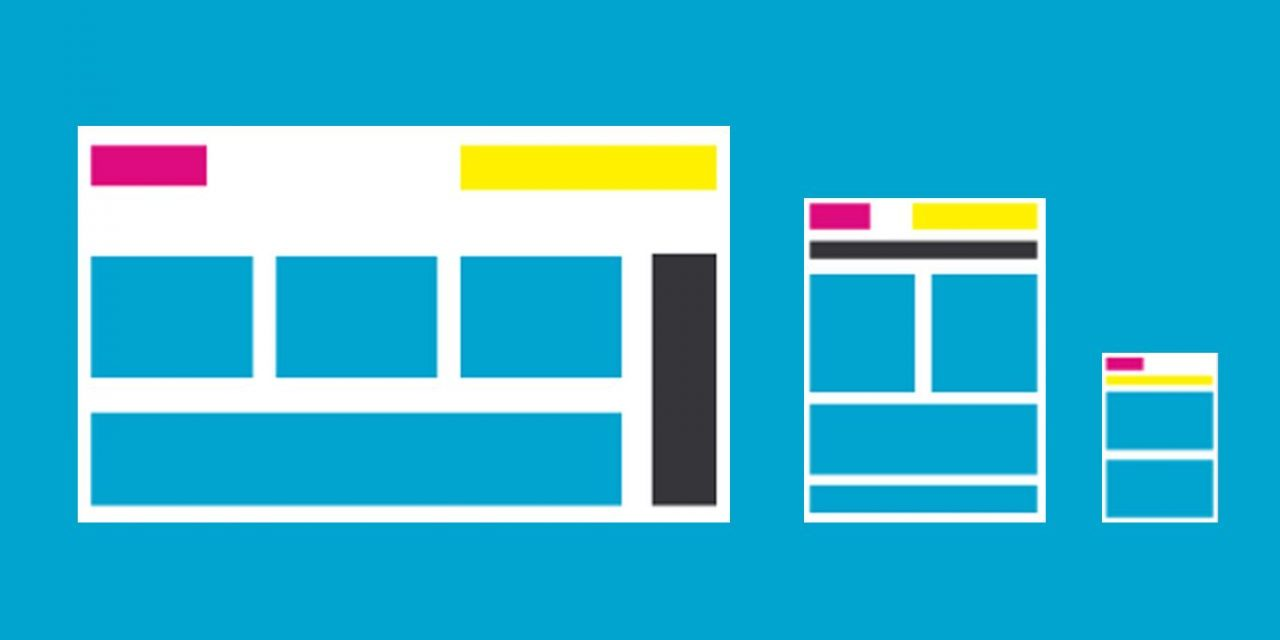 Responsive Layout Examples With Source Code