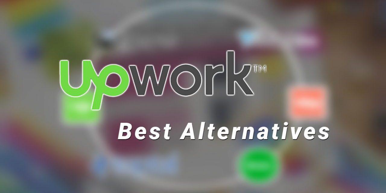7 Best Upwork Alternatives Freelance Website