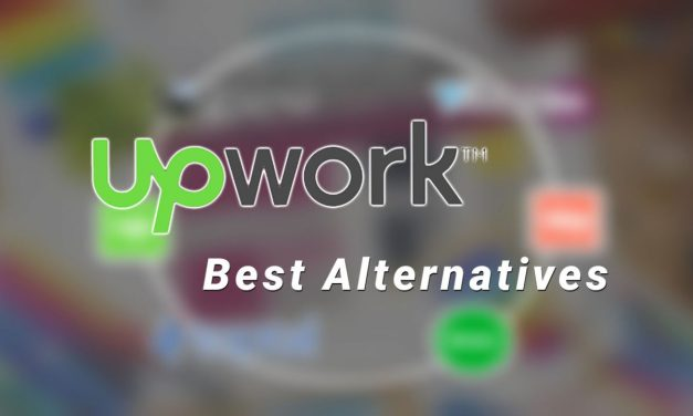 7 Best Upwork Alternatives Freelance Website