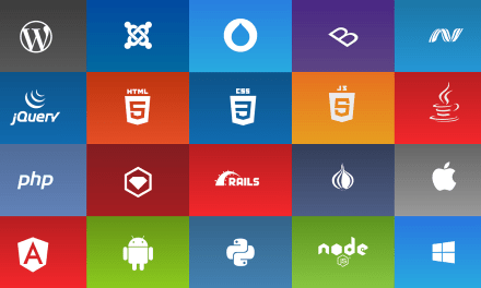 Top 8 Most Widely Used Programming Language 2020