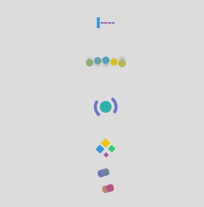 Collection of animated loaders Loading Image GIF