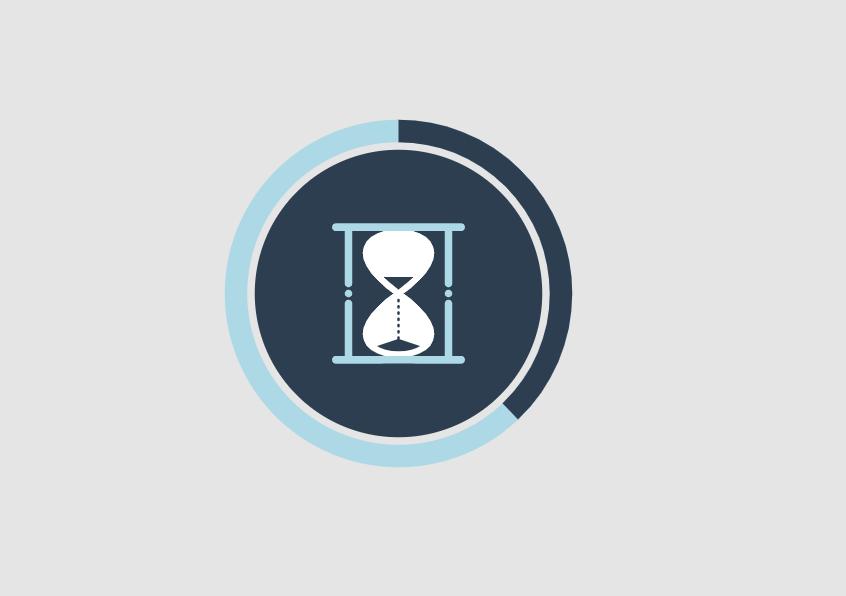 Hourglass loader