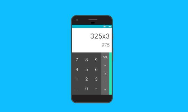 12+ Fantastic React Calculator Examples