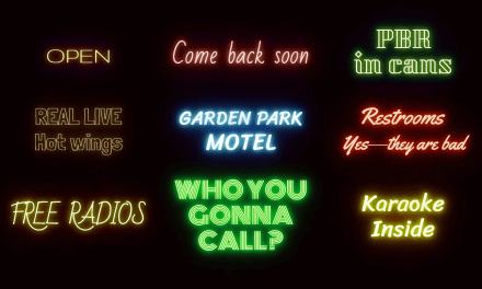 CSS Text Glow Animation Effect
