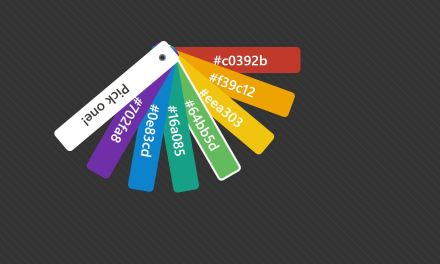 20+ Best HTML CSS Color Palette with Code Snippet