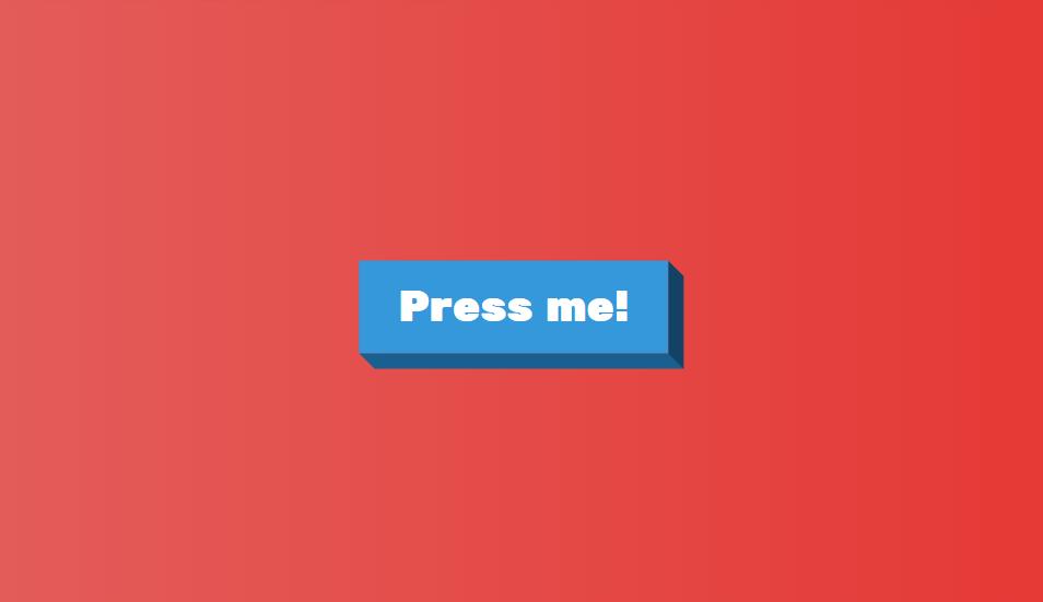 perspective 3d button