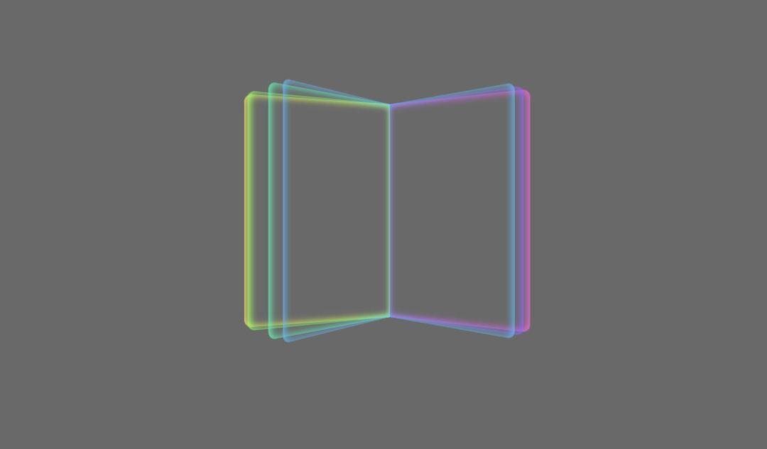 CSS Book Effect