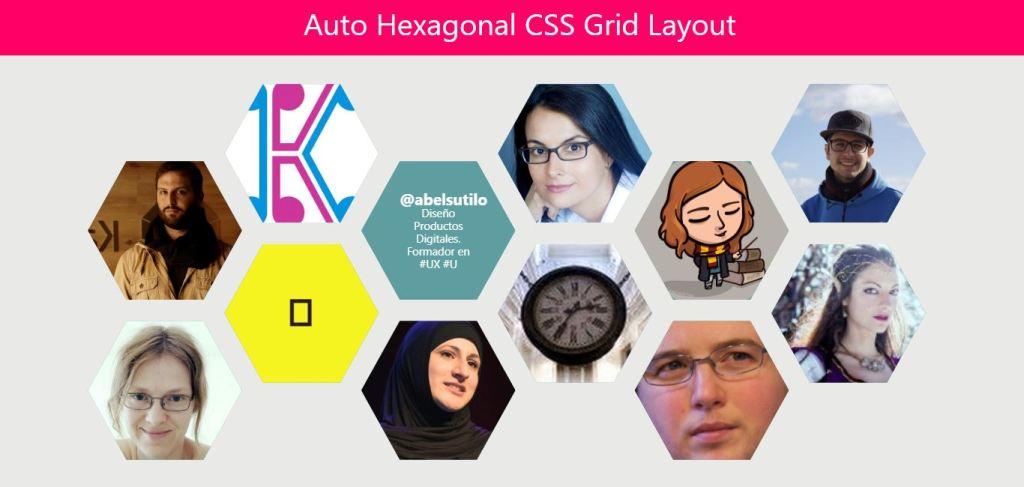 auto hexagonal