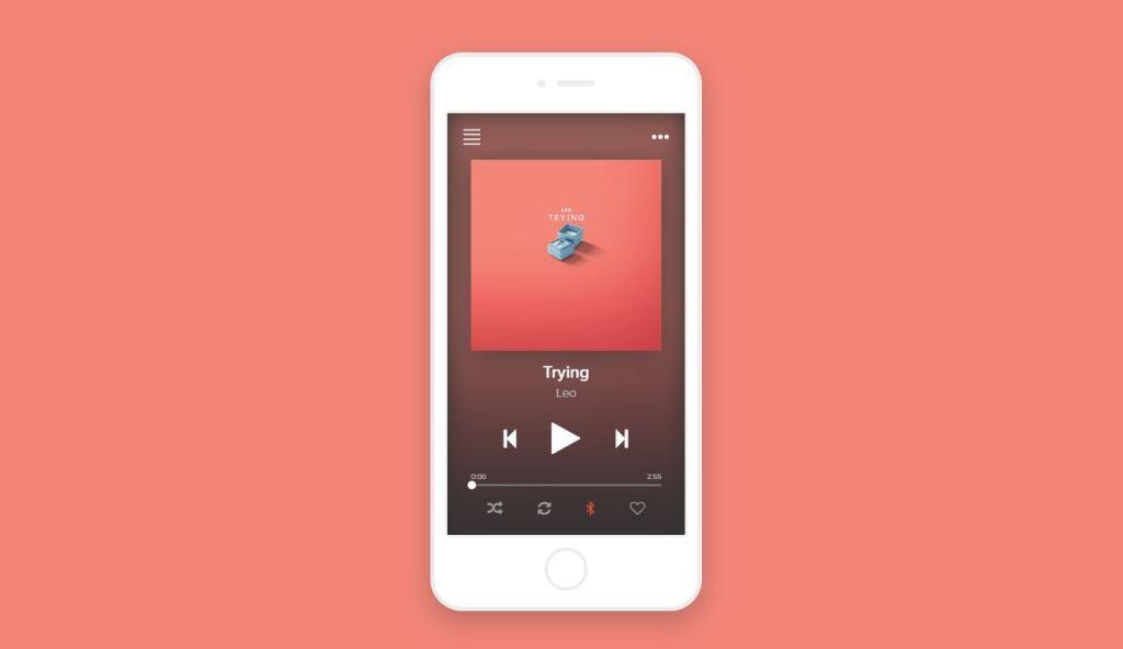 Music Player JS