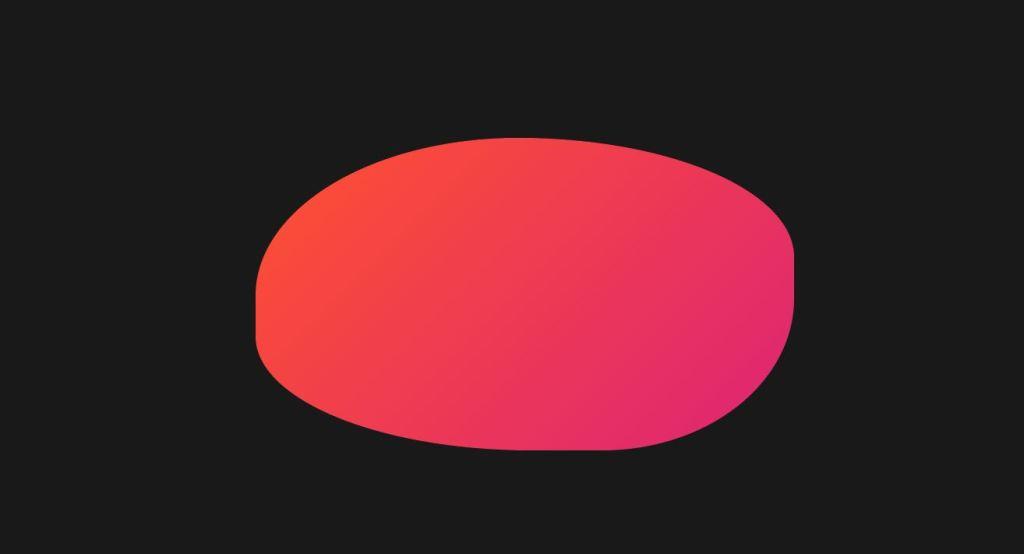 Organic Shape in JS