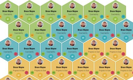 20+ CSS Hexagon Examples with Source Code