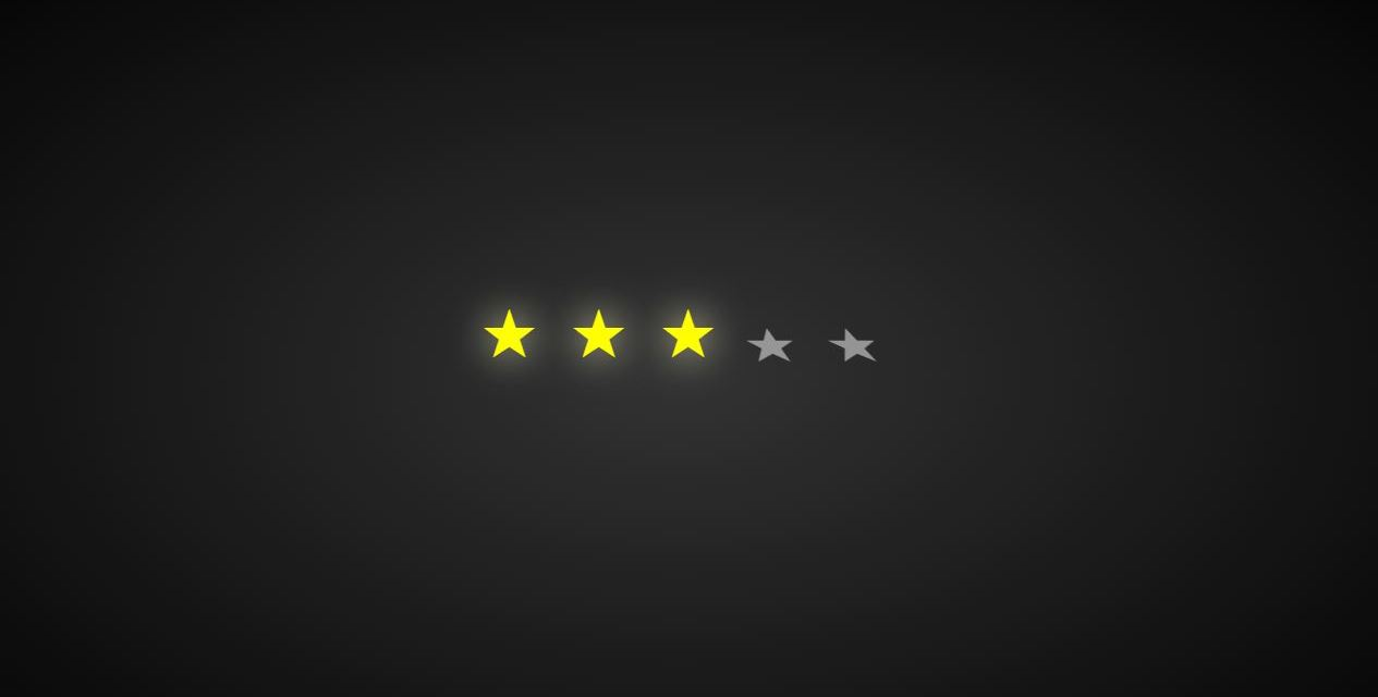 17+ Bootstrap Star Rating Examples Code Snippet