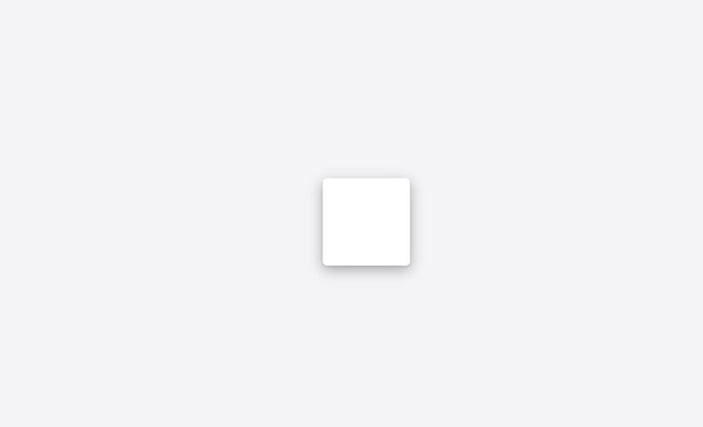 Animate Bootstrap Box Shadow