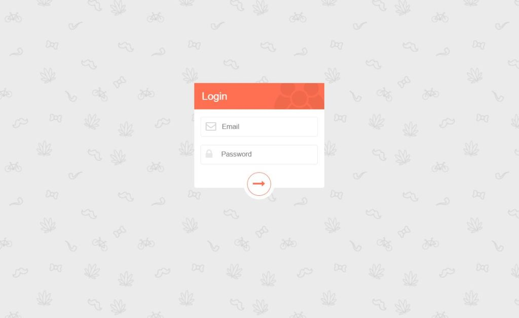 Simple Basic JavaScript login form