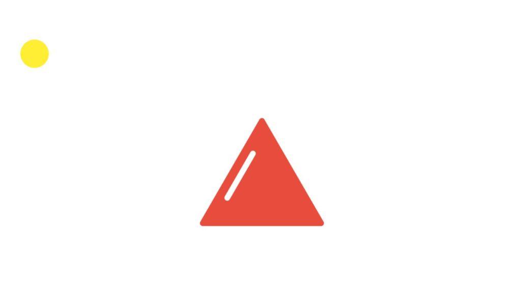 JavaScript/JS Triangle
