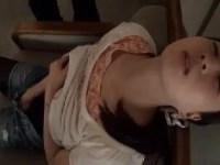 可愛い美女達がエッチな催眠術を掛けられおまんこや乳首を弄りだし感じていくオナニー動画