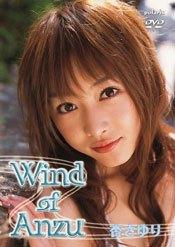 Wind of ANZU/杏さゆり