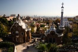 Gaudí makes me happy...