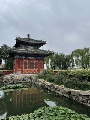 Beihai Park - onaroadtonowhere.com