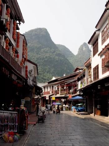 Yangshuo, China - onaroadtonowhere.com