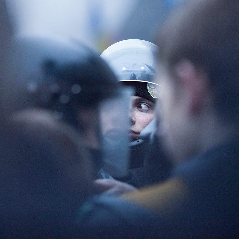 A Psychological Shift in the Ukrainian Society: Ivan Bogdan on Euromaidan (2013-14)