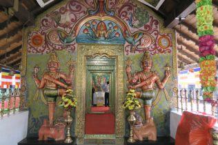 Temple - Kandy