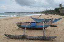 Bateaux traditionnels, Tangalle
