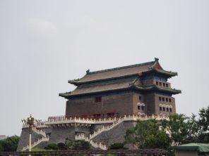 """Porte Qian Men (""""du devant"""")"""