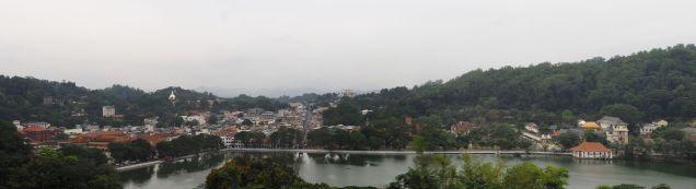 Panorama - Kandy