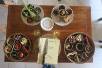 Epices et condiments pour nos plats