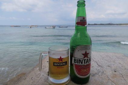 Bière Bintang