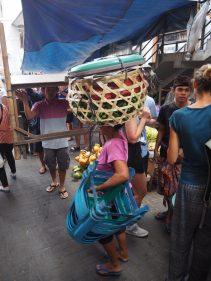 Marché de Ubud
