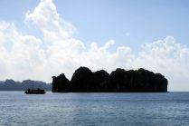 Les paysages de la baie